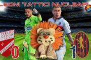 Leoni Tattici Nucleari