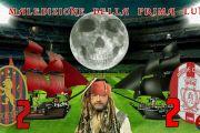 La Maledizione della Prima Luna