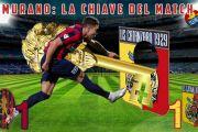 Murano: La chiave del match