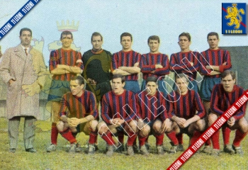 STAGIONE 64/65