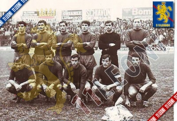 STAGIONE 67/68
