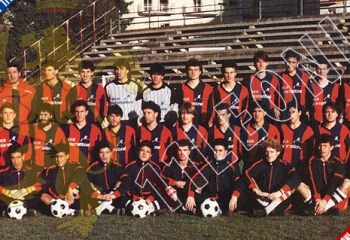 STAGIONE 89/90