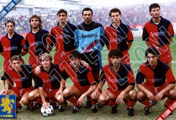 STAGIONE 90/91