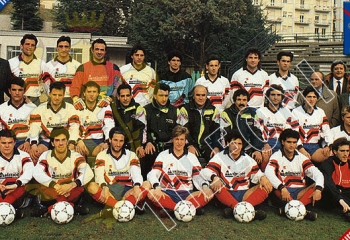 STAGIONE 91/92