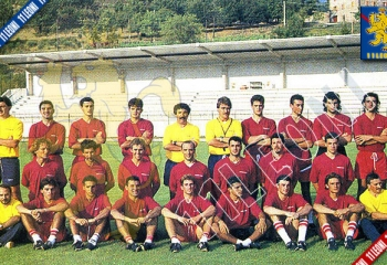 STAGIONE 93/94