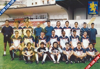 STAGIONE 99/00